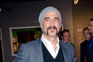 Elias Koteas 'Chicago Fire' and 'Chicago P.D.' Panel Discussion