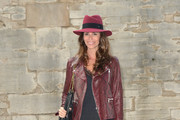 Christina Pitanguy - What to Wear: With Marsala, Pantone's Color of the Year 2015
