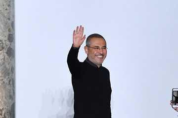 Elie Saab Elie Saab : Runway - Paris Fashion Week - Haute Couture Spring Summer 2017