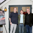 """Elijah Wood """"Midnight Mass"""" Special Screening Hosted By Mike Flanagan And Trevor Macy"""