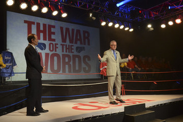 Eliot Spitzer Dish Network War Of The Words