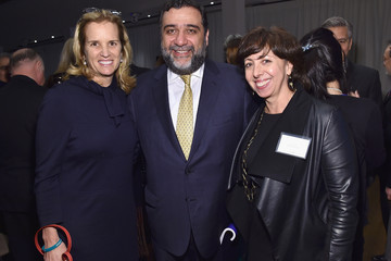 Elisa Massimino 100 LIVES Event: George Clooney Joins Humanitarian Leaders