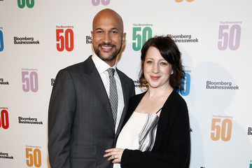 Elisa Pugliese 'The Bloomberg 50' Celebration In New York City - Arrivals