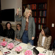 Elisa Sednaoui InStyle Badass Women Dinner Hosted By Laura Brown & Sponsored By Secret