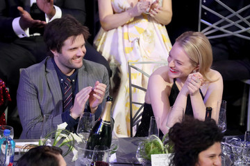 Elisabeth Moss 24th Annual Screen Actors Guild Awards - Show
