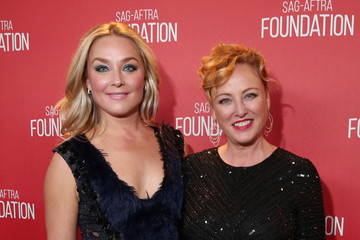 Elisabeth Röhm Screen Actors Guild Foundation 30th Anniversary Celebration - Red Carpet