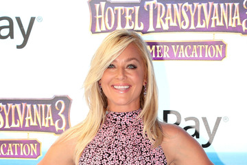 Elisabeth Rohm Columbia Pictures And Sony Pictures Animation's World Premiere Of 'Hotel Transylvania 3: Summer Vacation' - Arrivals