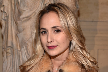 Elisabeth von Thurn und Taxis Sonia Rykiel: Front Row  - Paris Fashion Week Womenswear Fall/Winter 2017/2018