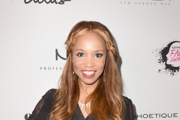 Elise Neal 5th Annual NYX FACE Awards