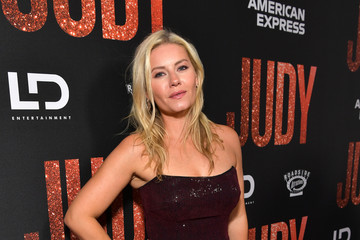 Elisha Cuthbert L.A. Premiere Of Roadside Attraction's 'Judy' - Red Carpet