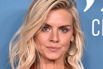 Eliza Coupe 22nd CDGA (Costume Designers Guild Awards) – Arrivals And Red Carpet