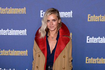 Eliza Coupe Entertainment Weekly Celebrates Screen Actors Guild Award Nominees at Chateau Marmont - Arrivals