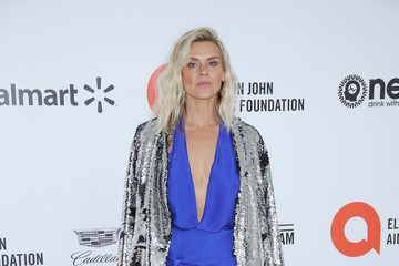 Eliza Coupe 28th Annual Elton John AIDS Foundation Academy Awards Viewing Party Sponsored By IMDb, Neuro Drinks And Walmart - Arrivals