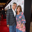 """Eliza Roberts AFI FEST 2014 Presented By Audi Gala Screening Of """"Inherent Vice"""" - Red Carpet"""