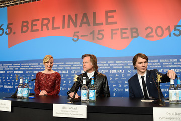Elizabeth Banks 'Love & Mercy' Press Conference - 65th Berlinale International Film Festival