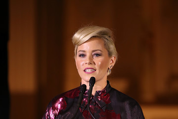 Elizabeth Banks 13th Annual Outfest Legacy Awards