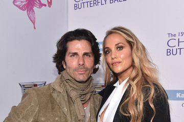 Elizabeth Berkley 15th Annual Chrysalis Butterfly Ball - Arrivals
