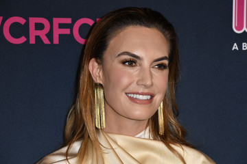 Elizabeth Chambers The Women's Cancer Research Fund's An Unforgettable Evening 2020 - Arrivals