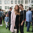 Elizabeth Chambers Hammer Brooks Brothers Hosts Annual Holiday Celebration In Los Angeles To Benefit St. Jude - Inside