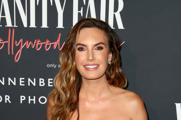 Elizabeth Chambers Vanity Fair And Annenberg Space For Photography Celebrate The Opening Of Vanity Fair: Hollywood Calling, Sponsored By The Ritz-Carlton - Red Carpet