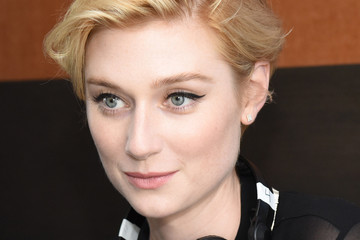 Elizabeth Debicki SiriusXM's Entertainment Weekly Radio Channel Broadcasts From Comic-Con 2016 - Day 3