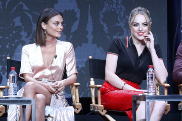 Elizabeth Gillies 2017 Summer TCA Tour - Day 9