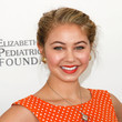 """Ayla Kell Elizabeth Glaser Pediatric AIDS Foundation's 23rd Annual """"A Time For Heroes"""" Celebrity Picnic - Arrivals"""