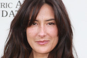 "Actress Alicia Coppola attends the Elizabeth Glaser Pediatric AIDS Foundation's ""A Time For Heroes Event"" at Wadsworth Theater on the Veterans Administration Lawn on June 12, 2011 in Los Angeles, California."