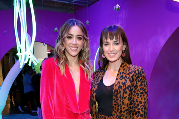 Elizabeth Henstridge Refinery29 Presents 29Rooms Los Angeles 2018: Expand Your Reality