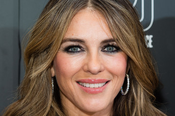 Elizabeth Hurley 'Brilliant Is Beautiful' Gala - Red Carpet Arrivals