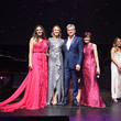 Elizabeth Hurley Breast Cancer Research Foundation Hosts Hot Pink Party - Inside