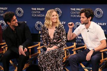 Elizabeth Lail The Paley Center For Media's 2018 PaleyFest Fall TV Previews - Lifetime - Inside