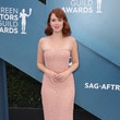 Elizabeth McLaughlin 26th Annual Screen Actors Guild Awards - Arrivals