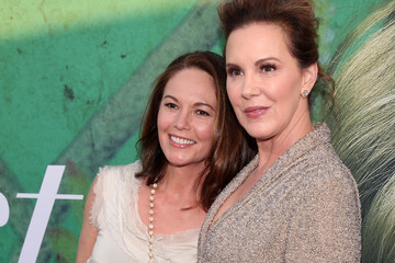 Elizabeth Perkins Premiere Of HBO's 'Sharp Objects' - Arrivals