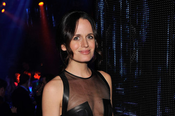 "Elizabeth Reaser The Cinema Society With The Hollywood Reporter And Samsung Galaxy Host A Screening Of ""The Twilight Saga: Breaking Dawn Part 2"" - After Party"