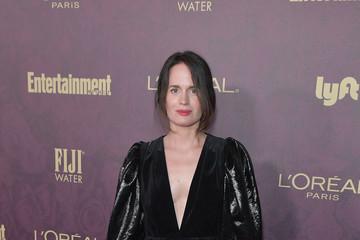 Elizabeth Reaser Entertainment Weekly And L'Oreal Paris Hosts The 2018 Pre-Emmy Party - Arrivals