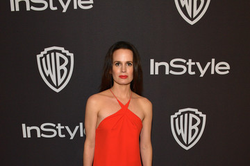 Elizabeth Reaser The 2019 InStyle And Warner Bros. 76th Annual Golden Globe Awards Post-Party - Red Carpet