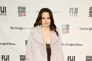 Elizabeth Reaser IFP's 28th Annual Gotham Independent Film Awards - Red Carpet