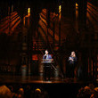 Elizabeth Rutledge American Express Celebrates Launch Of CODE (RED) On Broadway