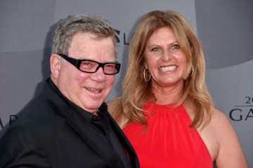 Elizabeth Shatner The Los Angeles Philharmonic 2015/2016 Season Opening Night Gala