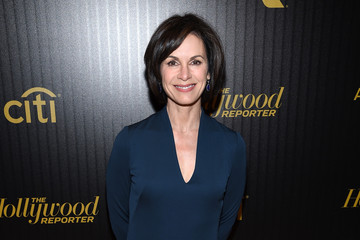 Elizabeth Vargas The Hollywood Reporter's 5th Annual 35 Most Powerful People in New York Media - Arrivals