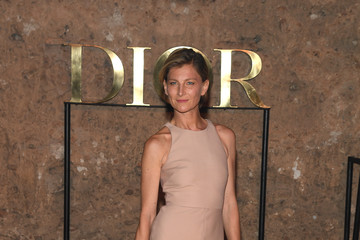 Elizabeth Von Guttman Christian Dior Couture S/S20 Cruise Collection: Photocall