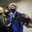 Elizabeth Warren Congress Works To Pass An Infrastructure and Government Funding Bill