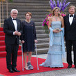 Elke Buedenbender King Willem-Alexander Of The Netherlands And Queen Maxima Visit Berlin - Day Two