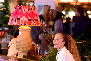 Ella Eyre The YouTube Music Excellence Brunch Hosted By Lyor Cohen & Tuma Basa