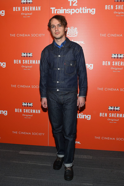 TriStar Pictures & the Cinema Society Host a Screening of 'T2 Trainspotting' - Arrivals