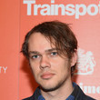 Ellar Coltrane TriStar Pictures & the Cinema Society Host a Screening of 'T2 Trainspotting' - Arrivals