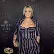 Elle King 2018 CMT Artists Of The Year - Red Carpet