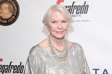 Ellen Burstyn Friars Club Honors Martin Scorsese With Entertainment Icon Award - Arrivals