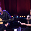 Ellen K iHeartRadio LIVE With Sting At The iHeartRadio Theater Los Angeles